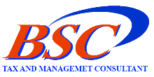 BSC-Management & Tax Consult Logo